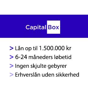 Capitalbox Bilde