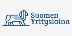 Grafiikka Suomen Yrityslaina