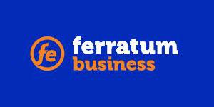 Grafiikka Ferratum Business