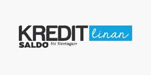 Grafik från Kreditlinan