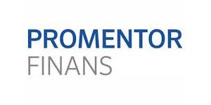 Grafik från Promentor Finans