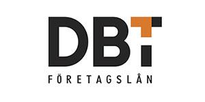 Grafik från DBT Företagslån