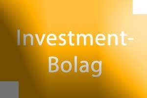 bild på investmentbolag