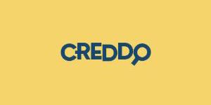 Grafik från Creddo